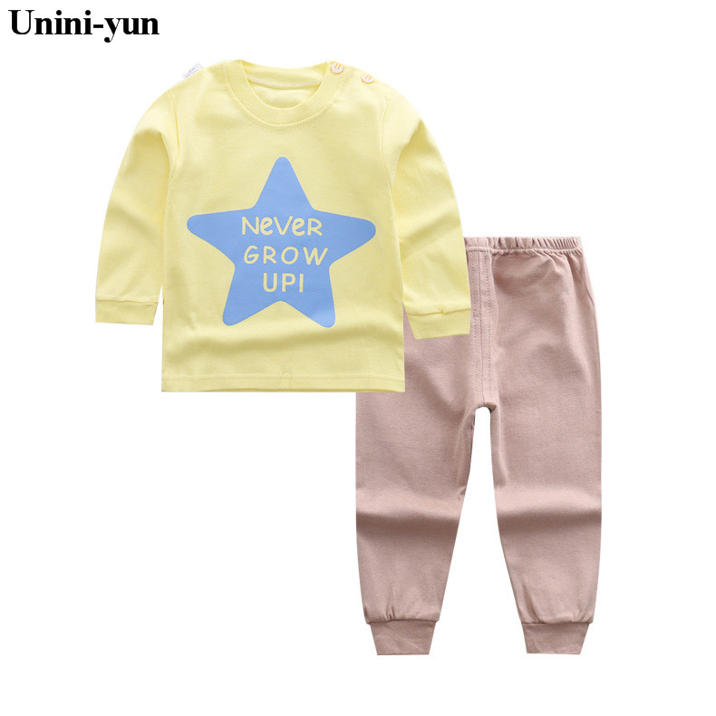 Star New spring autumn kids clothes sets children casual 2 pcs suit jackets +pants baby set boys sport suit outwear 12M-8years new spring autumn kids clothes sets children casual 3 pcs suit jackets pants t shirt baby set boys sport outwear 4 12 years