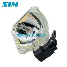 Envío gratis Lámpara del proyector ELPLP42 para EPSON EMP-X56 EMP-X68 EB-410W EMP-280 EMP-400 EB-410WE/EX90/H281B/H330B/H307B