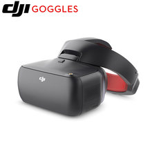 IN STOCK!!! DJI Goggles Racing Edition VR Glasses for DJI Mavic pro Platinum DJI Phantom 4 Pro Plus DJI Inspire 2 Quadcopters(China)
