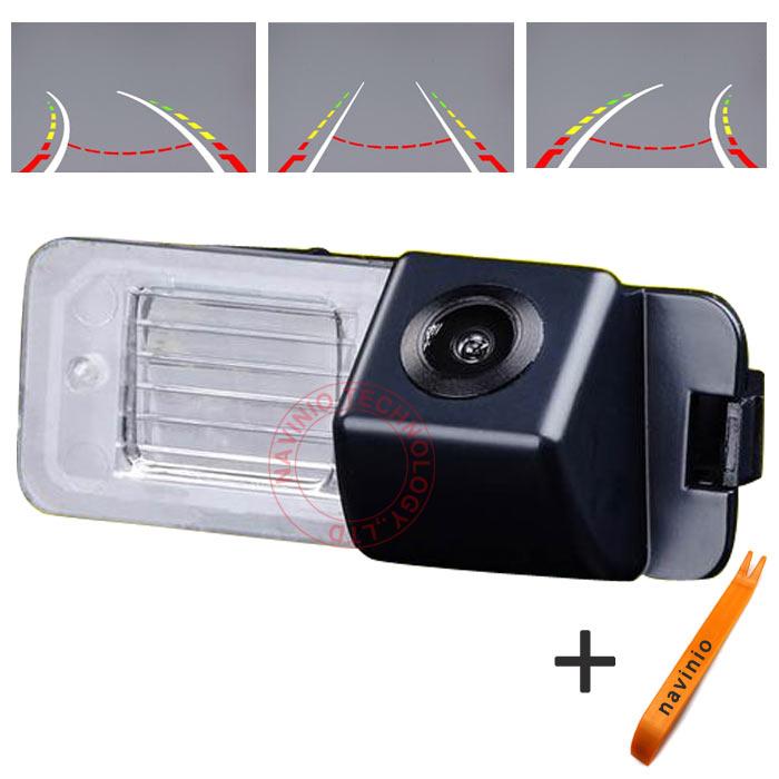 CCD trek kamera menterbalikkan arahan trajektori Paparan belakang - Kereta Elektronik