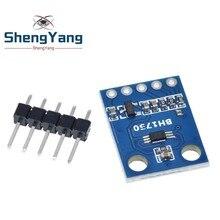 TZT GY-302 BH1750 BH1750FVI light intensity illumination module for arduino 3V-5V