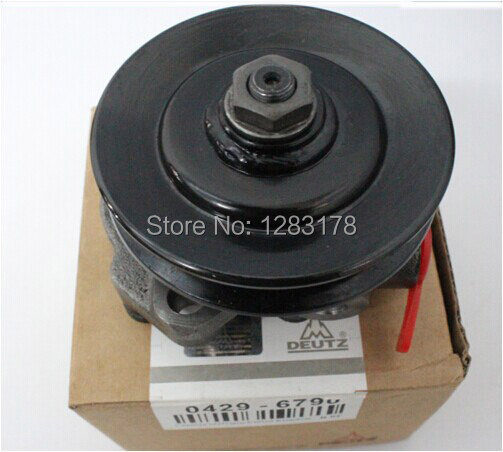 Free shipping! 04296790 / 0429 6790 04294711 04294708 0429 0599 fuel transfer pump / lift pump for Deutz 2pc new bfm2012 fuel transfer lift pump feed pump 04282358 04503576 02113816 for deutz engine spx dz2012