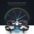 Upslon h36 nano dron drone quadrocopter quadcopter drones helicóptero de control remoto profesional de bolsillo toys nano 2.4g 4ch 6-axi