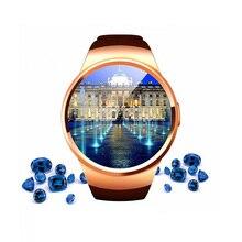 Smart Watch K8 Uhr Mit Sim Einbauschlitz Push-nachricht Bluetooth-konnektivität Android Telefon Besser Als Smartwatch