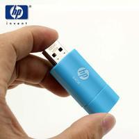 HP USB Flash Drive Pendrive 64gb V152W Pen Drive Flash Memory USB stick mini Blue cle usb Flash Memoria Storage Drive U Disk