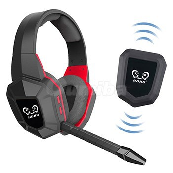 Wireless gaming headphones xbox one - computer gaming headphones with microphone