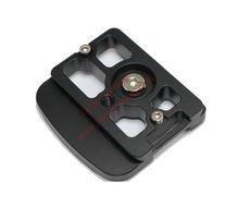 LL1433 NP-D800 Quick Release Plate цельный алюминиевый с 1/4
