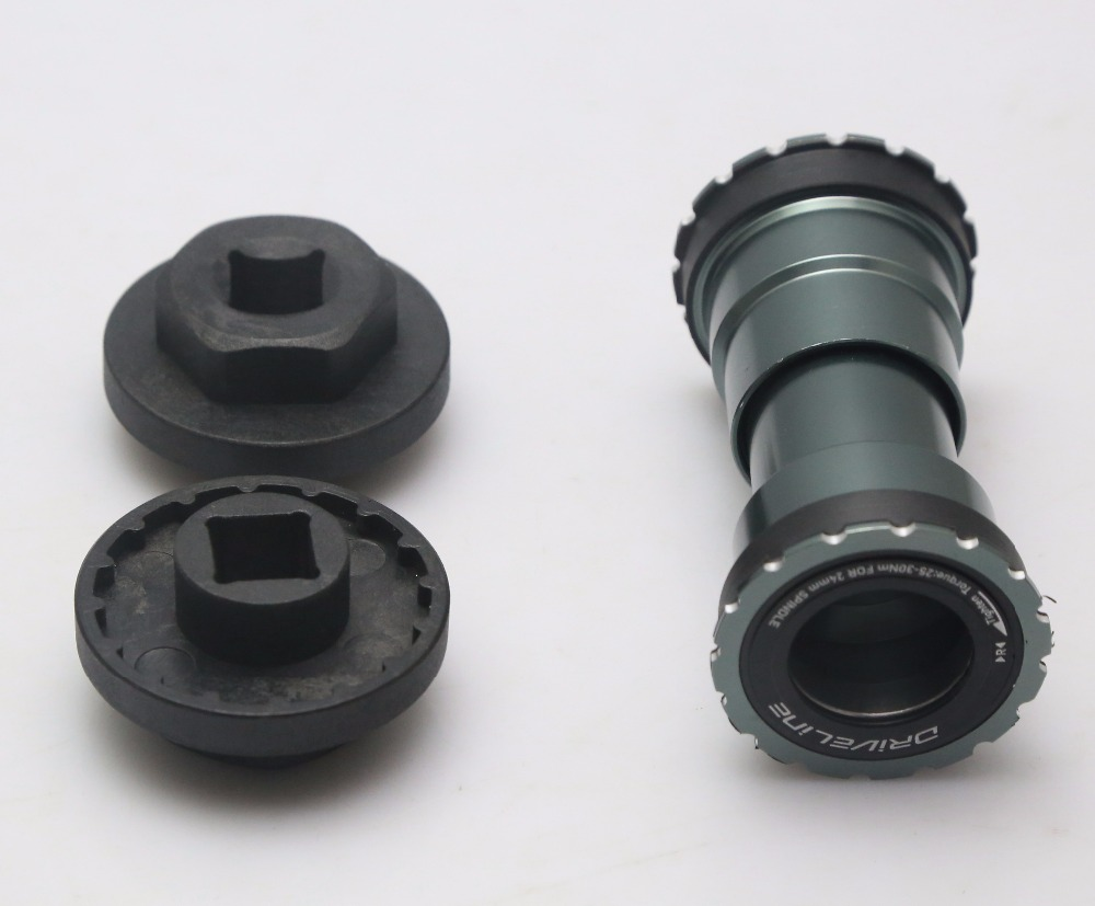 driveline Thread Fit Bottom Bracket for bb86/bb92/bb30/pf30