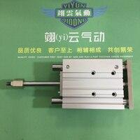 MGPM40 100AZ XC8 SMC Adjustable travel guide cylinder Pneumatic tools