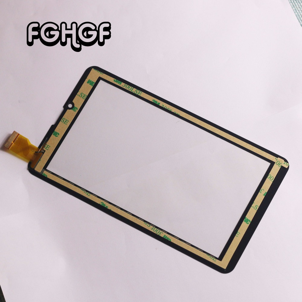 все цены на  FGHGF 7 inch Oysters Qysters T72HRi 3G Tablet Capacitive touch screen panel Digitizer Glass Sensor free shipping  онлайн