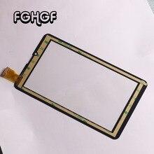FGHGF Ostras Qysters T72HRi 3G de la Tableta de 7 pulgadas Capacitiva pantalla táctil digitalizador del Sensor de Cristal envío gratis