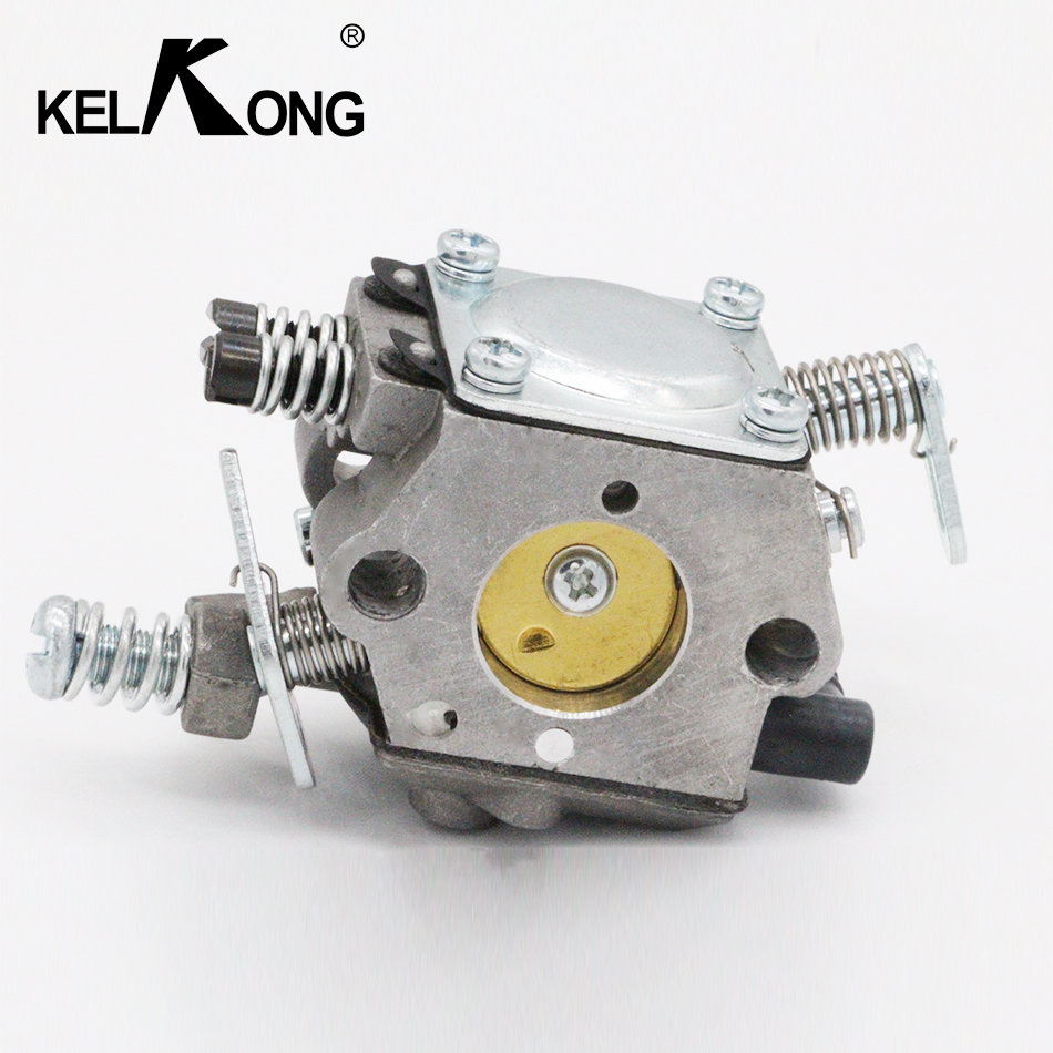 KELKONG Free Shipping Carburetor Carb Rebuild w/free Gasket Kit for Stihl 021 023 025 MS210 MS230 MS250 250 Chainsaw kelkong carburetor rebuild kit for husqvarna chainsaw 235 236 gasket diaphragm repair for jonsered cs2234 cs 2238 zama carb kit