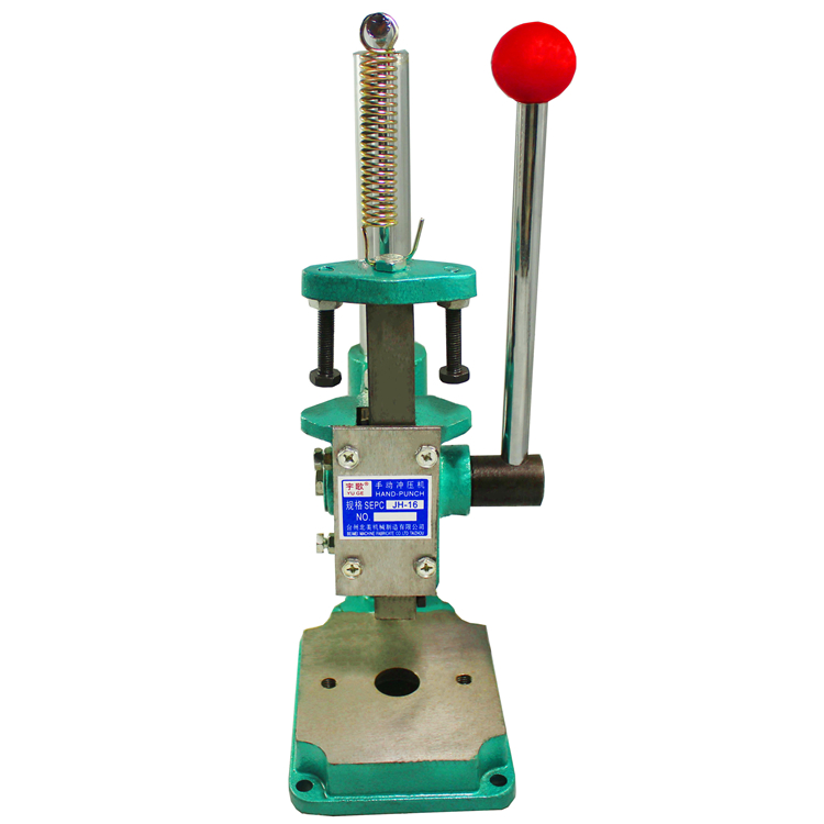 JH-40 hand press machine Manual presses machine Small industrial hand press Mini industrial hand press small manual hand press machine reorder rate up to 80