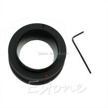 Objectif de remplacement SIV M42 adaptateur de monture dobjectif à vis pour appareil photo SONY NEX E NEX 5 NEX 3
