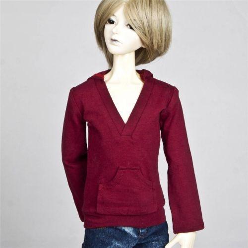 Briefs 1//4 MSD DOD AOD LUTS BJD Doll PF 38# Black Cotton Girl Underwear