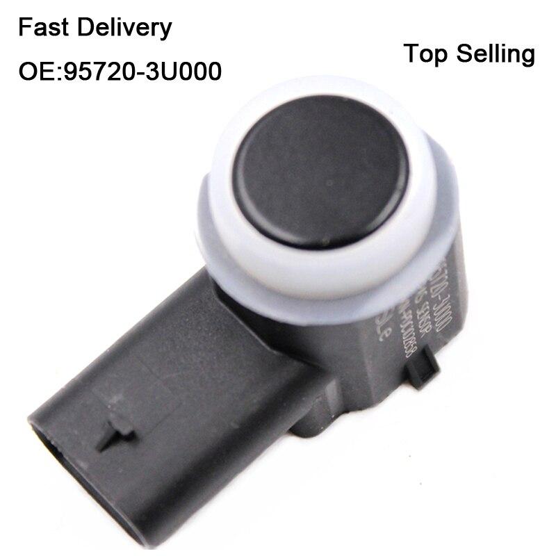 YAOPEI Hohe Qualität 95720-3U000 Echtem PDC Parkplatz Sensor für Huyndai Kia 957203U000