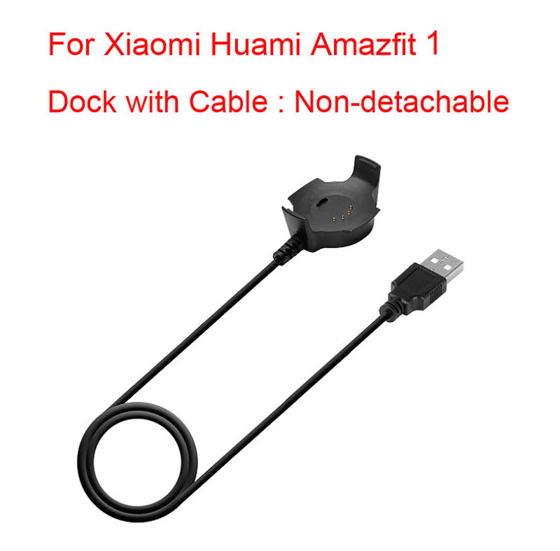 Xiaomi amazfit charger