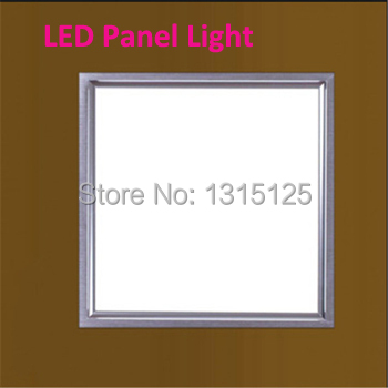 Free shipping led panel light 600x600 36W high brightness led ceiling light white /warm white light&lighting free shipping via dhl led panel light 600x600 48w high brightness led ceiling light white warm white light