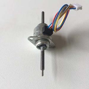 20 non-captive pm stepper motor linear actuator stepper motor nema23 56mm non captive linear stepper