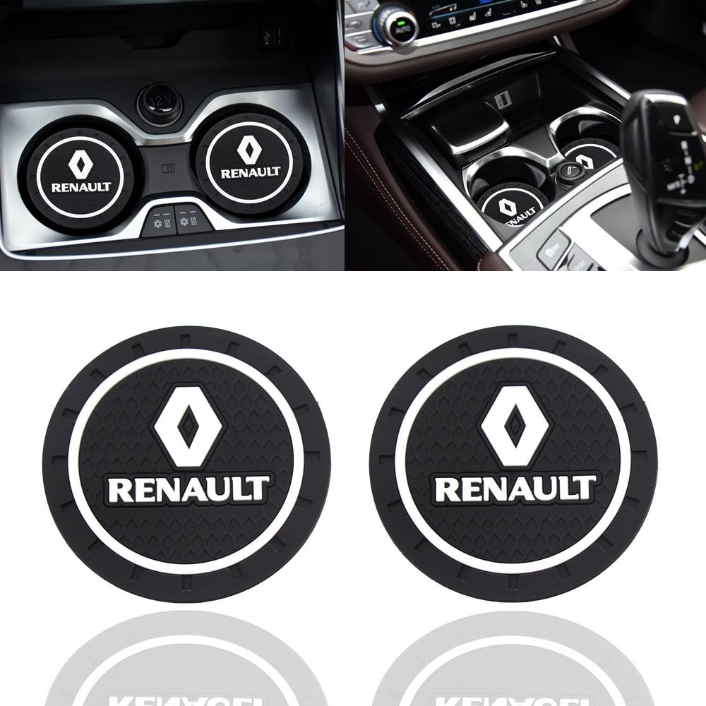 Décoration de voiture de caboteur d'époxyde de Silicone de caboteur de voiture de mode pour le Shaper 2 3 de voiture de Renault Megane