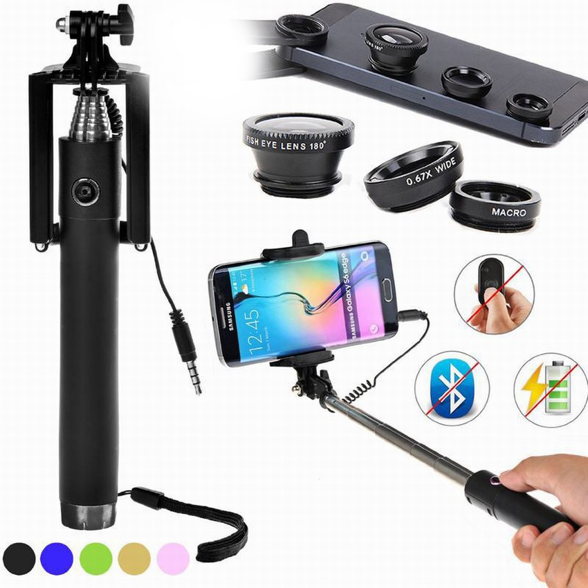 buy 4in1 macro lens mobile camera lens fish eye fisheye wire. Black Bedroom Furniture Sets. Home Design Ideas