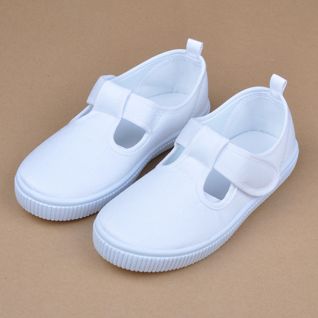 4cc0570d7b92f 2015 summey style children canvas shoes white school shoes kids sneakers  shoes for gilrs and boys