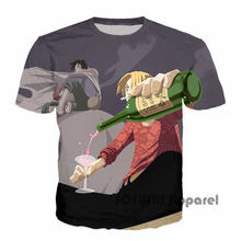 The Sand Pirates T Shirt Sanji