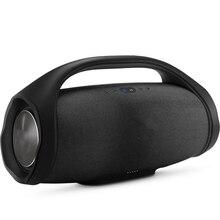 Лучший беспроводной Bluetooth динамик водонепроницаемый портативный открытый динамик для велосипеда Колонка коробка громкий динамик HIFI бас FM радио TF Mp3
