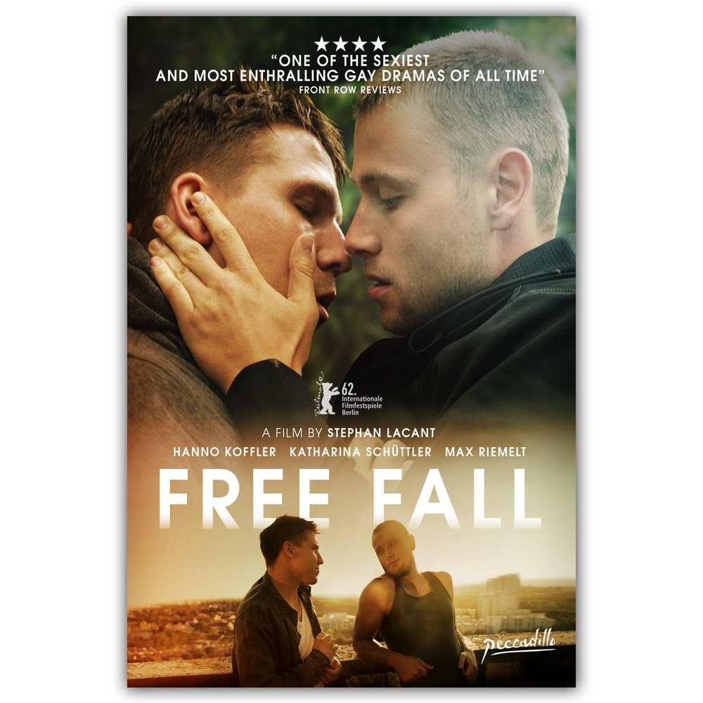 Gay movie this time