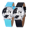 Children Baby Watch Brand Quartz Wrist Watch For Girls Boys Waterproof Kid Watches Cute Mickey Mouse Fashion Casual Reloj