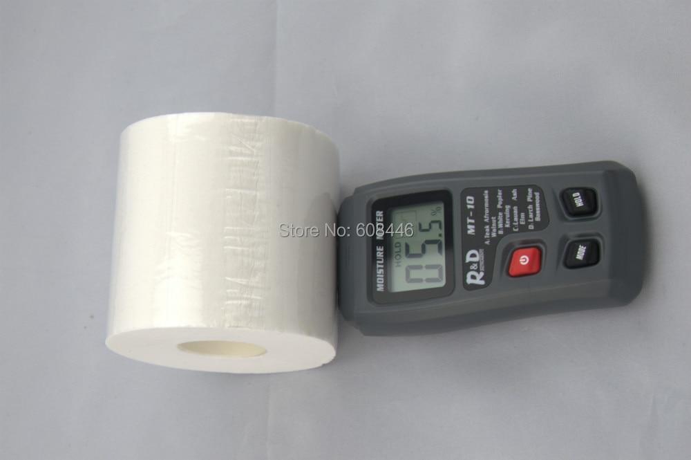 Igrometri Tester per misuratore di umidità in cartone di carta in - Strumenti di misura - Fotografia 6