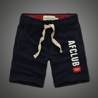 Anjoyfitch Kevin Af Shorts Men 100 Cotton For Causal And Sport Keen Length 18 Colors