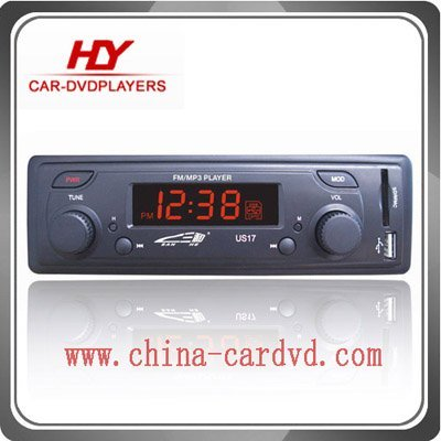good quality car radio with sd usb