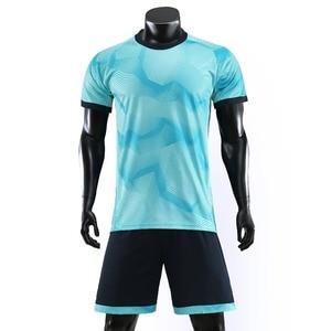 2019 Men Soccer Jersey Set Sur