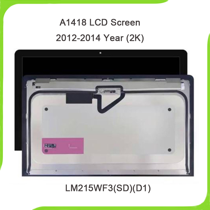 Genuine New LM215WF3 (SD)(D1) For imac 21.5