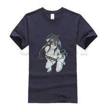 2019 new T-shirt Print ahegao himiko toga Large size Japan Anime Cartoon comics Summer dress men tee Funny t shirt Cute Clothing