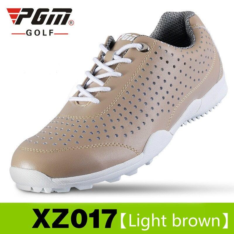 2018 PGM Golf Shoes Male Breathable Leisure Sneakers Summer Waterproof Wear-resisting Sport Shoes For Man Plus Size2018 PGM Golf Shoes Male Breathable Leisure Sneakers Summer Waterproof Wear-resisting Sport Shoes For Man Plus Size