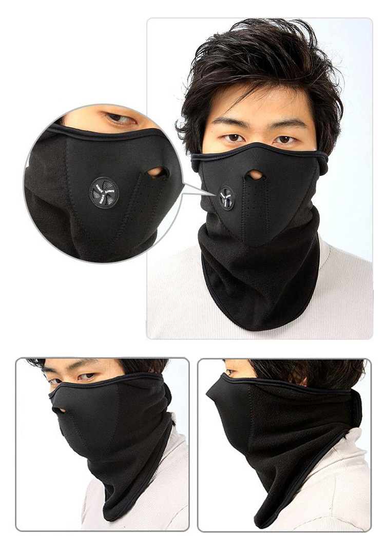 New Sport Face Mask Neck Warmer Windproof Mask Cycling Motorcycle Cap Neck Veil Balaclavas Scarf Touca For Men Women Z1 jetting 1pcs multi scarf tube mask cap neck face mask motorcycle bandana stretchable tubular headband for men and women