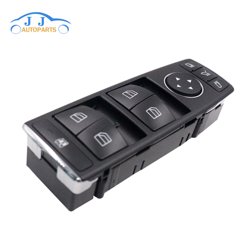 YAOPEI For Mercedes C CLASS W204 E CLASS W212 W207 Window Door Master Control Switch 2128208310
