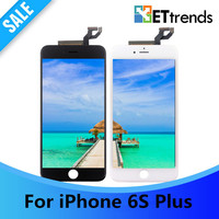 3pcs Lot Grade A For Iphone 6S Plus 5 5 Original LCD Display Digitizer Touch Full
