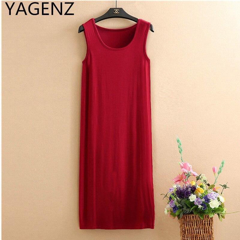 Spring And Summer Large Size Vest Women Dress Slim Elegant -7618