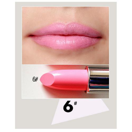New Long-lasting Waterproof Women Girls Beauty Makeup Sexy Lipstick Moisture Protection Lip Balm Birthday Gift For Friend 12
