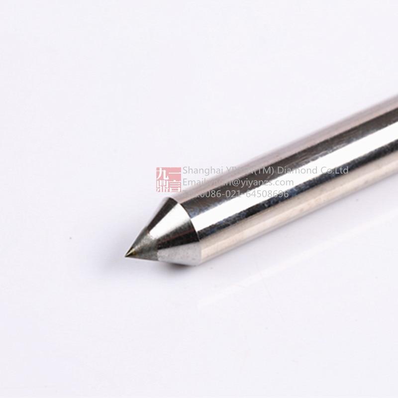 5 tk / part. Dremeli graveerija kasutab cnc-masina jaoks teemantidega - Elektritööriistade tarvikud - Foto 2