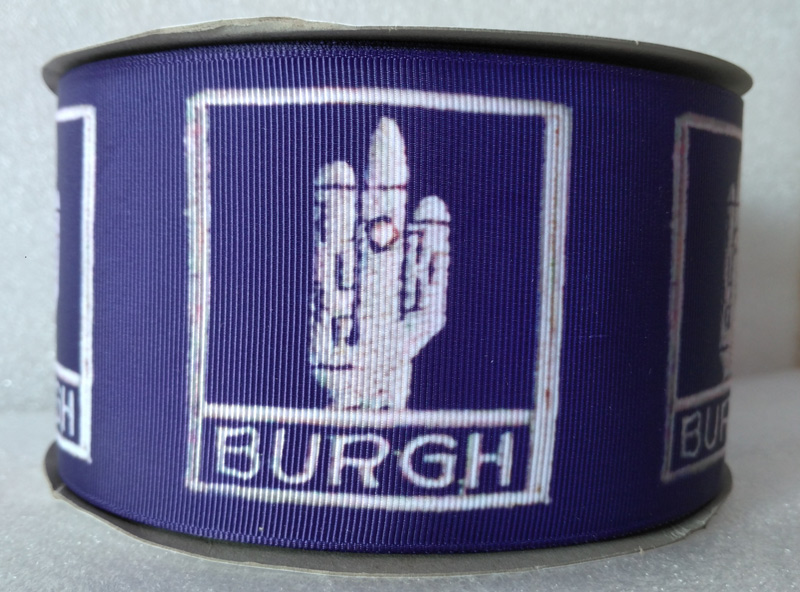 3 Inch 1inch The Symbol Of Burgh Primary School Free Shipping