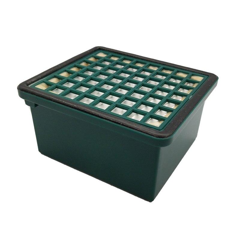 Package Filter//Box//DustBag For Vorwerk Kobold 130 131 VK13 VK131 Vacuum Cleaner