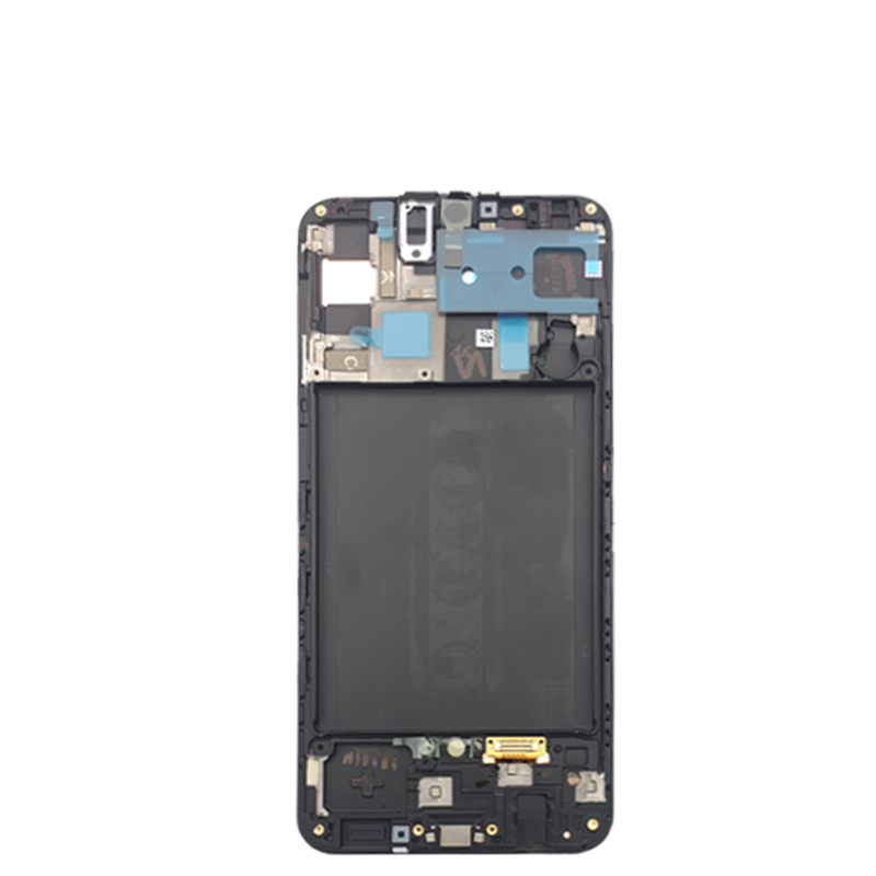 Super Amoled For Samsung galaxy A50 A505F/DS A505F A505FD A505A LCD Display Touch Screen Digitizer Assembly For Samsung A505 lcd