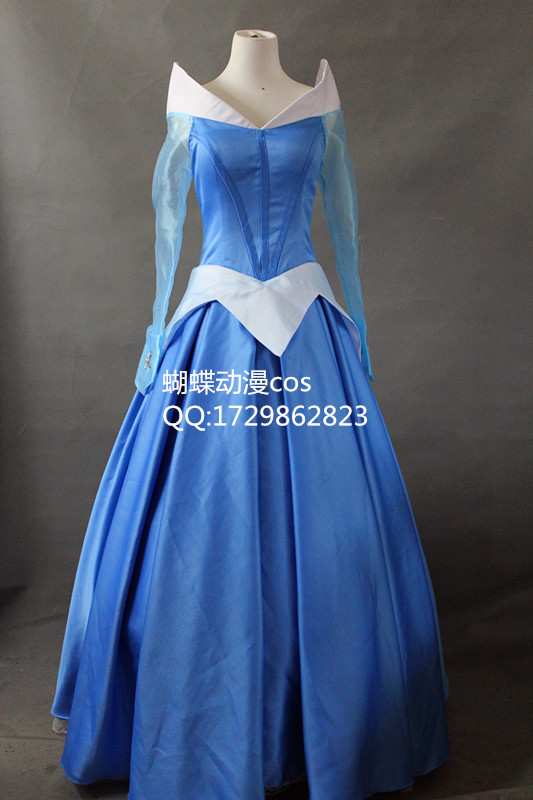 Aliexpress.com : Buy Fairytale Sleeping Beauty Princess Aurora ...