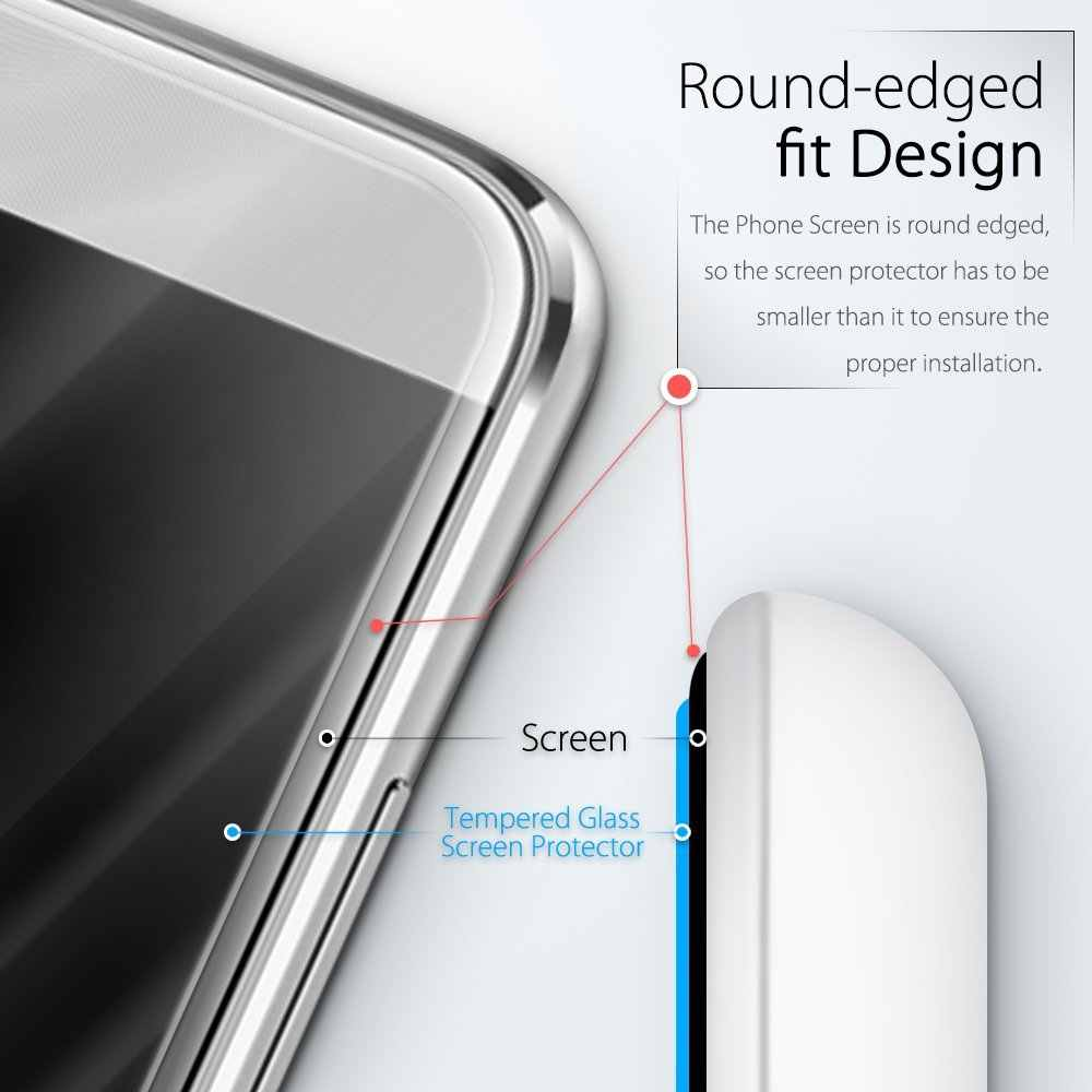 """Tempered Glass For HUAWEI honor 6 phone Screen protective 5"""" inch cover discount free gift"""