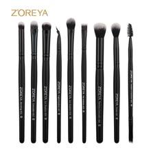 9pcs Eyeshadow Makeup Brushes Set font b Eye b font font b Shadow b font Blending