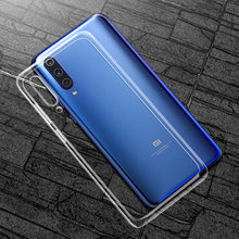 For Redmi 6a Note 7 5 6 pro case transparent Cover for Xiaomi Mi 8 9 se a2 A3 lite MI 9T 6 Redmi 5 Plus 4X Note 5a f1 Phone case for redmi 6a note 7 5 6 pro case transparent cover for xiaomi mi 8 9 se a2 a3 lite mi 9t 6 redmi 5 plus 4x note 5a f1 phone case